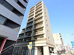 宇田川柏ビル[2階]の外観