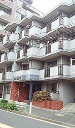 セザール赤塚公園[4階]の外観