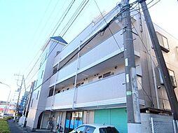 ラフィーヌ・池田3番館[3階]の外観