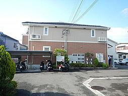 Osaka Metro谷町線 大日駅 徒歩19分の賃貸アパート