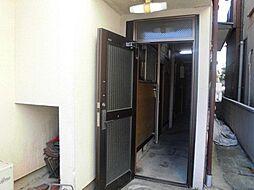 鈴富荘[2階]の外観