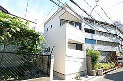 大阪府大阪市西成区玉出西2丁目の賃貸アパートの外観