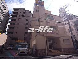 サンビルダー新神戸Ⅱ[2階]の外観
