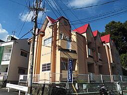 長崎県長崎市宿町の賃貸アパートの外観