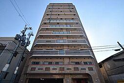インペリアル桜川南Ⅲ[10階]の外観