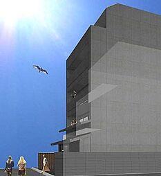 京都府京都市下京区葛籠屋町の賃貸マンションの外観