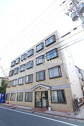 Mマンション[2階]の外観