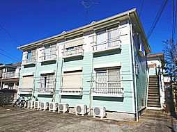 First.House[2階]の外観