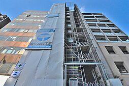 大阪府大阪市北区天神西町の賃貸マンションの外観