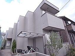 マメゾン[2階]の外観