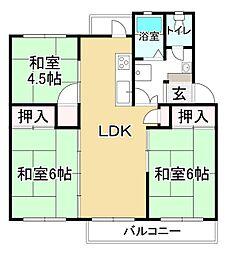 新金岡駅 980万円