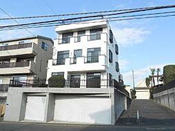 ストーム桜台[1号室]の外観