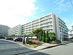 日商岩井中山マンション[4階]の外観