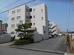 久保山コーポ[301号室]の外観