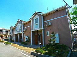 土山駅 4.8万円