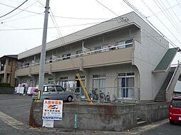 堀本ビル[103号室]の外観