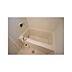 風呂,2LDK,面積53.76m2,賃料6.8万円,つくばエクスプレス つくば駅 バス15分 電々センター下車 徒歩4分,つくばエクスプレス 研究学園駅 6.7km,茨城県つくば市花畑1丁目