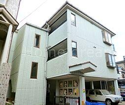 大阪府寝屋川市豊里町の賃貸マンションの外観