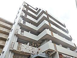 グランドピア高津[2階]の外観