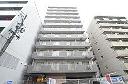 アレンダール大須[10階]の外観