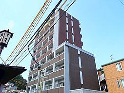 Residence中川[203号室]の外観