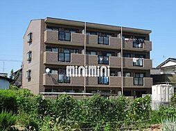 アムールKATO[3階]の外観