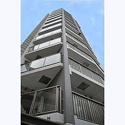 フェルクルール上野駅前(フェルクルールウエノエキマエ)[8階]の外観