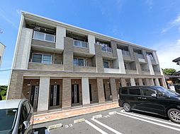 JR外房線 茂原駅 徒歩13分の賃貸アパート