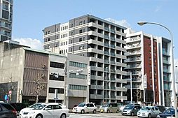 レジディア東桜[5階]の外観