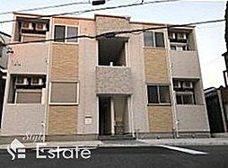 名古屋市営桜通線 中村区役所駅 徒歩10分の賃貸アパート