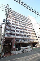 家具・家電付き エスタディオレシェンテ C[2階]の外観