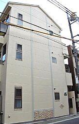 東京都葛飾区四つ木1丁目の賃貸マンションの外観