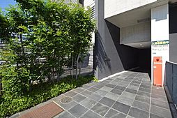 S−FORT六番町[10階]の外観