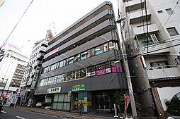大手ビル[4階]の外観