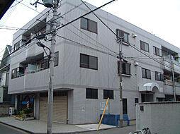 弘道ベルハイム[302号室]の外観