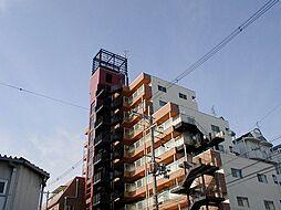 かねまつ南巽[602号室]の外観