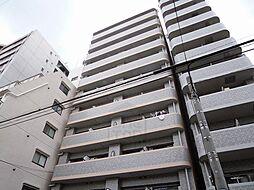 ワットハイム都島[5階]の外観