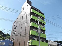 山口県下関市伊崎町1丁目の賃貸マンションの外観