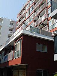 ブランシール横須賀中央[204号室]の外観