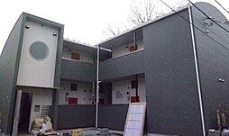イデアーレ[1階]の外観