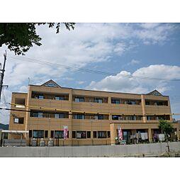 岐阜県岐阜市下土居3丁目の賃貸アパートの外観
