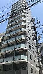 東京メトロ銀座線 稲荷町駅 徒歩4分の賃貸マンション
