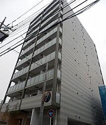 AZEST四つ木[6階]の外観