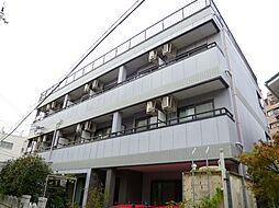 コンフォート甲子園[2階]の外観