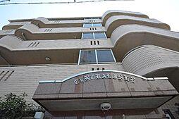 セントラルアイル[4階]の外観