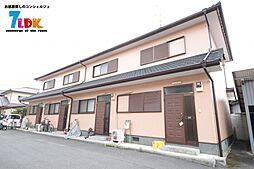 [タウンハウス] 奈良県橿原市光陽町 の賃貸【奈良県 / 橿原市】の外観