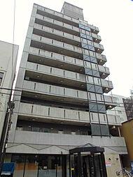 神奈川県横浜市南区南吉田町3丁目の賃貸マンションの外観