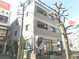 神奈川県伊勢原市桜台1の賃貸マンションの外観
