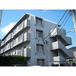 宮崎県宮崎市清水3丁目の賃貸アパートの外観
