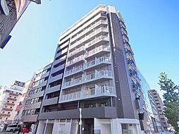 JR横浜線 新横浜駅 徒歩8分の賃貸マンション